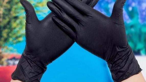 Одноразовые перчатки: виды и сферы использования