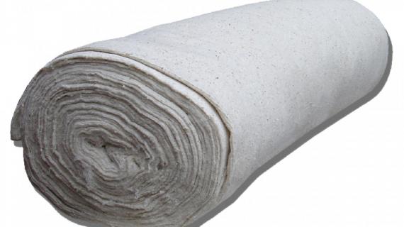Что представляет собой холстопрошивное полотно (ХПП)?