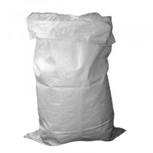 Мешок 56x96 см белый с п/э вкладышем