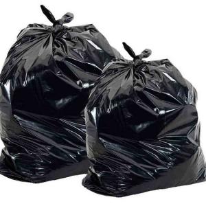 Мешки для мусора 240 л до 15 кг